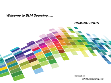 BLM Sourcing